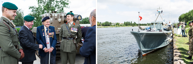 pegasus bridge 70th anniversary d-day