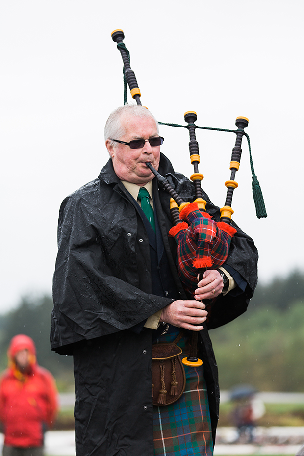 piper john millin spean bridge