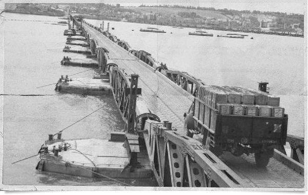Mulberry Harbour Pictures