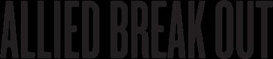 Allied Break Out