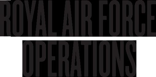 RAF Operations