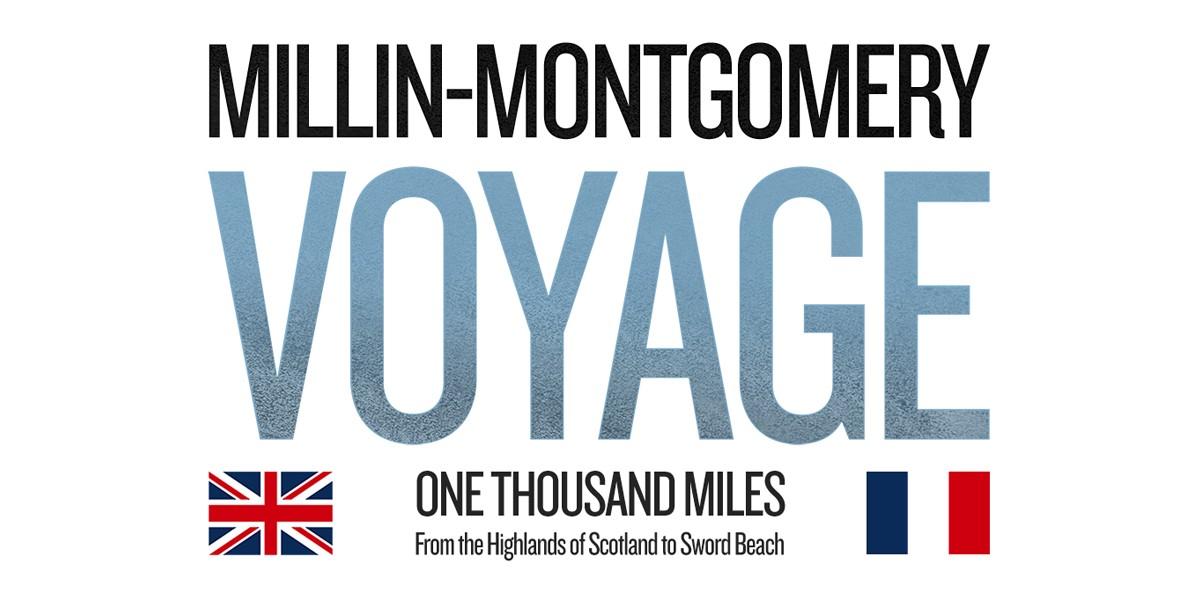 2014 – Millin-Montgomery Voyage Ch. 1 – INTRO