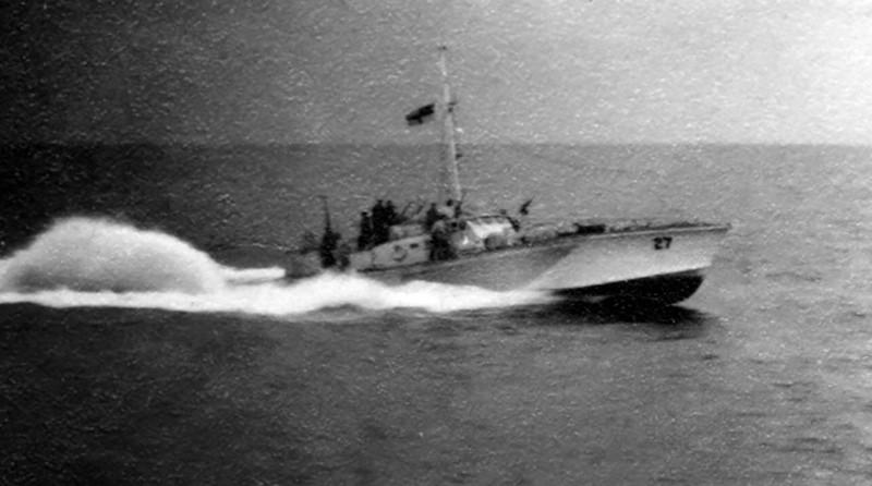 MASB 27 WW2
