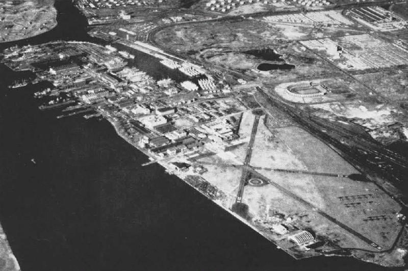 philadelphia shipyard