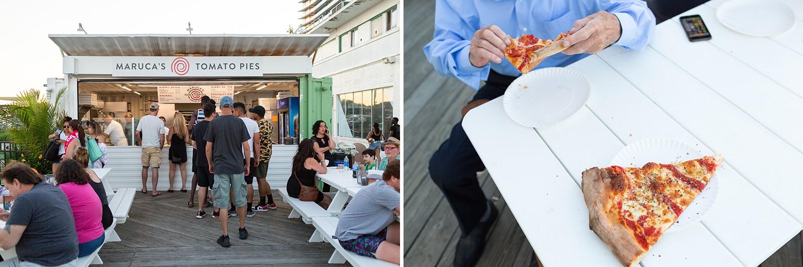 asbury park boardwalk pizza