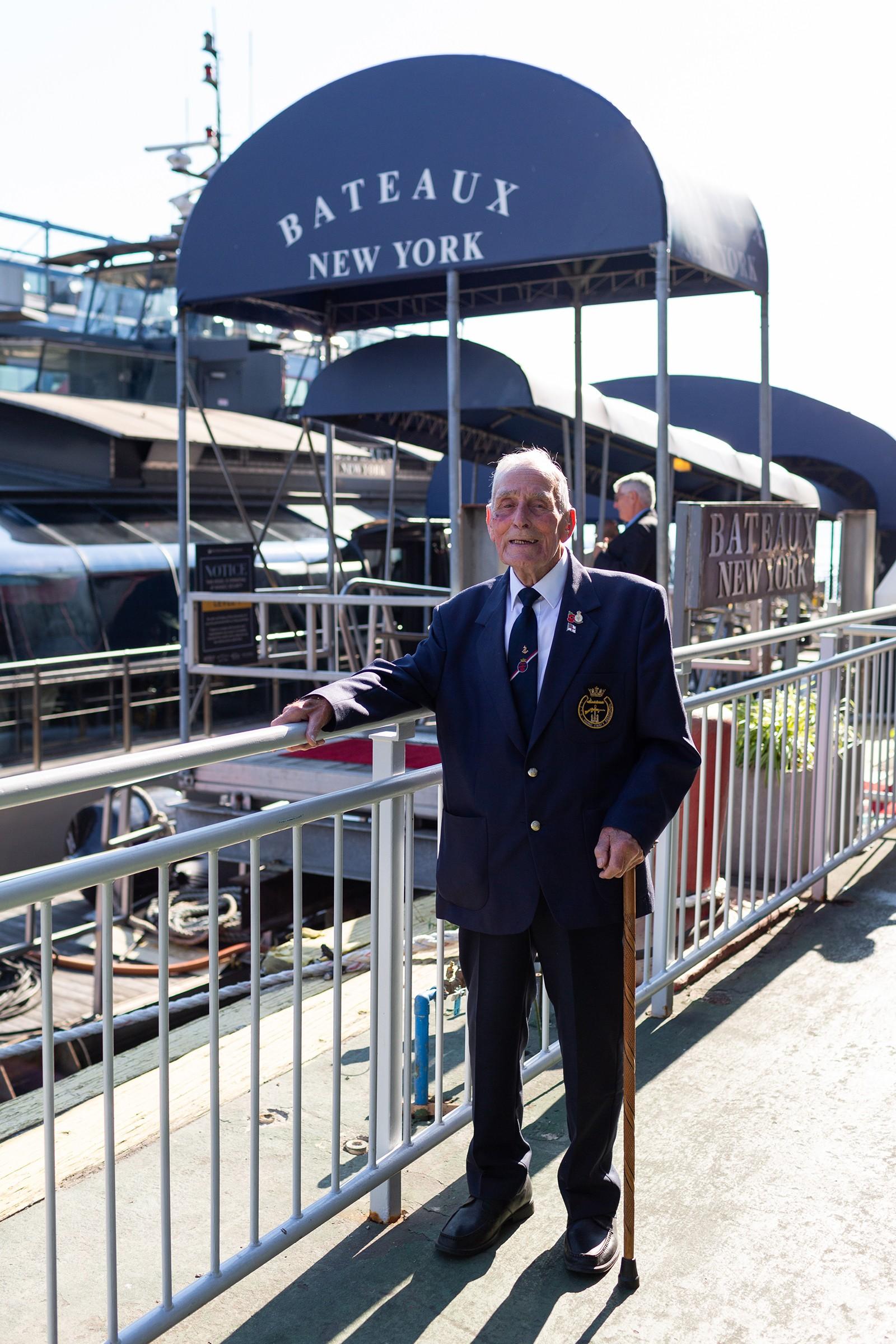 john dennett bateaux new york